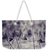 Near The End Weekender Tote Bag
