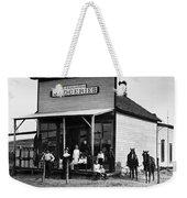 Nebraska Grocery Store Weekender Tote Bag