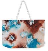 Nebula 3 Weekender Tote Bag