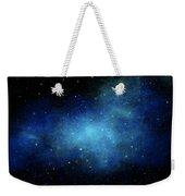 Nebula Mural Weekender Tote Bag