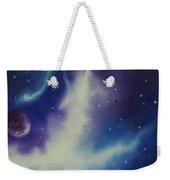 Nebulae Ngc -1014 Weekender Tote Bag
