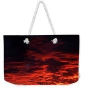 Nebular Sonata Weekender Tote Bag