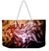 Nebulous Dragon Weekender Tote Bag