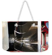 Necessity Is The Mother Of Invention Weekender Tote Bag