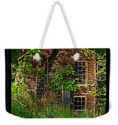 Needs Lawncare Weekender Tote Bag