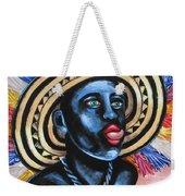 Negrito In Carnival 2 Weekender Tote Bag