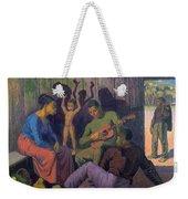 Negro Spritual, 1959 Weekender Tote Bag