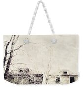Neighborhood Weekender Tote Bag