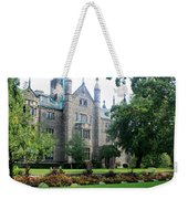 Neighbors Weekender Tote Bag