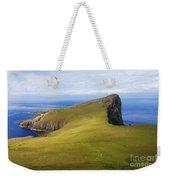 Neist Point  Weekender Tote Bag by Diane Macdonald