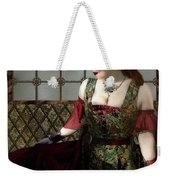 Nell Gwynn Meets The King Weekender Tote Bag