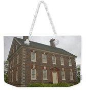 Nelson House Yorktown Weekender Tote Bag