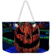 Neon Jack Weekender Tote Bag