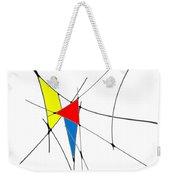 neoplasticism 11 II Weekender Tote Bag