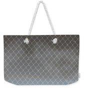 Net Weekender Tote Bag