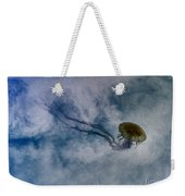 Nettlesphere Weekender Tote Bag