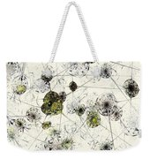 Neural Network Weekender Tote Bag