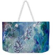 Neuronal Lunar Essence Weekender Tote Bag