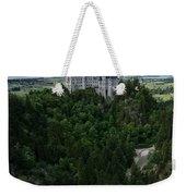 Neuschwanstein Weekender Tote Bag