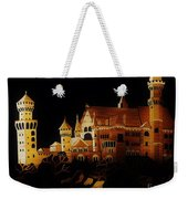 Neuschwanstein Castle_4 Weekender Tote Bag