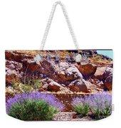 Nevada Weekender Tote Bag