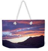 Nevada Skies Weekender Tote Bag
