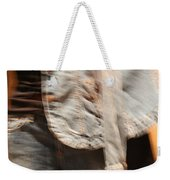 Never Out Of Style Weekender Tote Bag