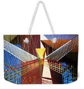 New Age Performing Arts Center Weekender Tote Bag