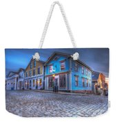 New Bedford - Historic District Weekender Tote Bag