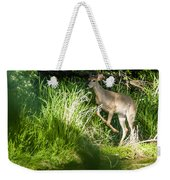 New Buck Weekender Tote Bag