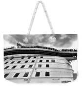 New Cruise New Crowds New Clouds Weekender Tote Bag