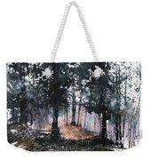 New England Landscape No.214 Weekender Tote Bag