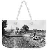 New England Road, C1910 Weekender Tote Bag