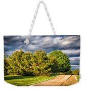 New England Spring 52 Weekender Tote Bag