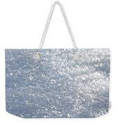 New Fluff Weekender Tote Bag