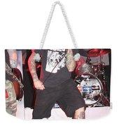 New Found Glory Weekender Tote Bag