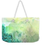 New Found Realm Weekender Tote Bag