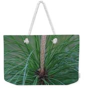 New Growth In Life Weekender Tote Bag
