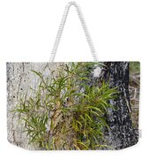 New Growth Weekender Tote Bag by Steven Ralser