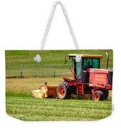 New Holland 15544 Weekender Tote Bag