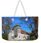 New Hope Mb Church Estill Ms Weekender Tote Bag