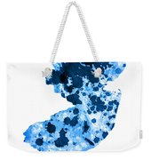 New Jersey Weekender Tote Bag