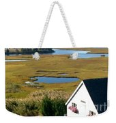 New Jersey's Beauty Weekender Tote Bag