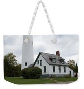 New Light Weekender Tote Bag