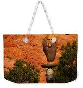 New Mexico Art Weekender Tote Bag