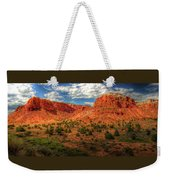 New Mexico Mountains 2 Weekender Tote Bag