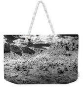 New Mexico Mountains Weekender Tote Bag