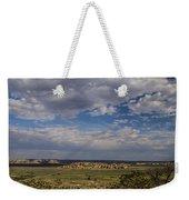 New Mexico Sky Weekender Tote Bag