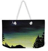 New Moon Weekender Tote Bag