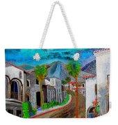 New Old Town La Quinta Weekender Tote Bag